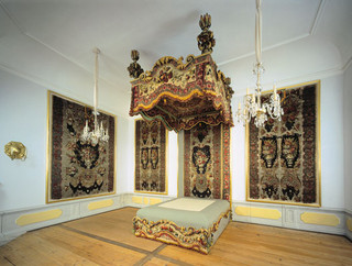 The Moritzburg Feather Room